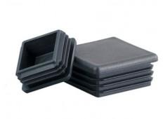 Заглушка для столба d 40х40 мм (квадрат)