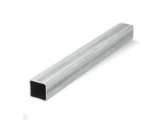 Труба профильная квадратная 40х40х1,5 мм